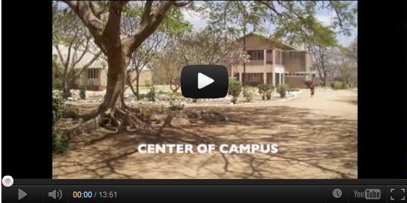 Msalato Theological College Introduction Video